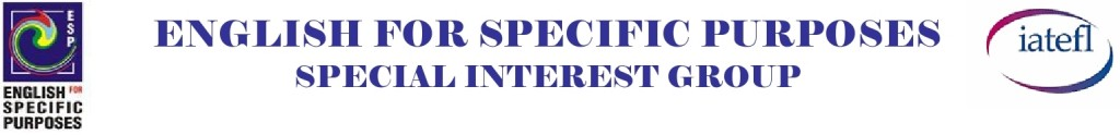 IATEFL English for Specific Purposes Special Interest Group